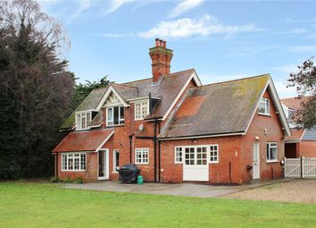 Thumbnail 4 bed link-detached house for sale in Palmers Lane, Walberswick, Southwold, Suffolk