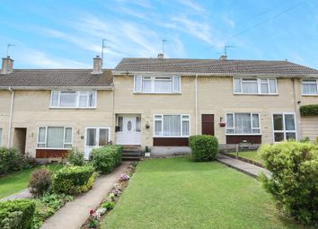 Thumbnail 3 bed terraced house for sale in Lytton Gardens, Bath