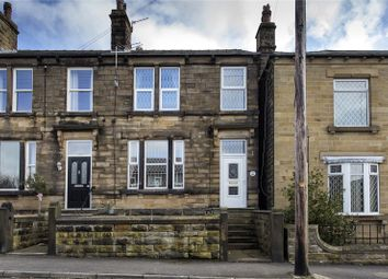 Thumbnail 3 bed end terrace house for sale in Belle Vue Street, Healey, Batley, West Yorkshire
