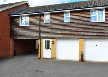 Thumbnail 2 bed flat to rent in Bryony Drive, Kingsnorth, Ashford