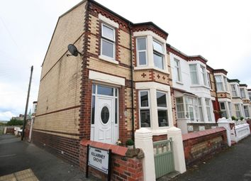 3 bed terraced house for sale in Kent Road, Wallasey CH44