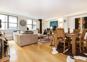 Thumbnail 2 bed flat for sale in Victor Wharf, Clink Street, London
