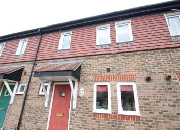 Thumbnail 3 bedroom terraced house to rent in Holders Close, Billingshurst