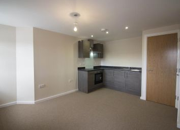 Thumbnail 1 bed flat to rent in Bamlett House, Station Road, Thirsk, North Yorkshire
