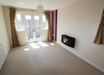 Thumbnail 2 bed flat for sale in Hallcroft Gardens, Hoyland, Barnsley, South Yorkshire