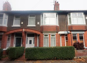 Thumbnail 3 bed terraced house for sale in Braunton Road, Liverpool