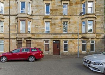 Thumbnail 2 bed flat for sale in Kerr Street, Paisley, Renfrewshire