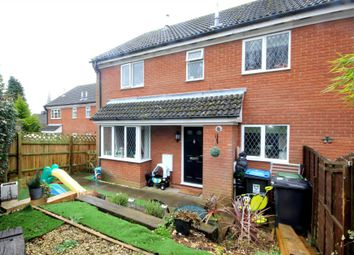 Thumbnail 2 bed property for sale in Thistle Close, Hemel Hempstead