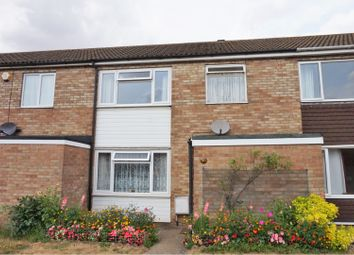 Thumbnail 3 bed terraced house for sale in Market End Way, Bicester