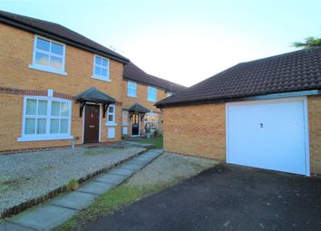 Thumbnail 3 bedroom semi-detached house for sale in Pasture Close, Swindon