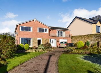 Thumbnail 4 bed detached house for sale in High Seaton, Seaton, Workington