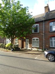 Thumbnail 3 bedroom terraced house for sale in Hibbert Street, Luton