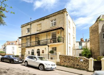 Thumbnail 4 bed semi-detached house for sale in Windsor Place, Clifton, Bristol