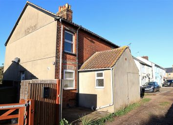 Thumbnail 2 bed semi-detached house for sale in Rowlands Yard, Dovercourt, Harwich