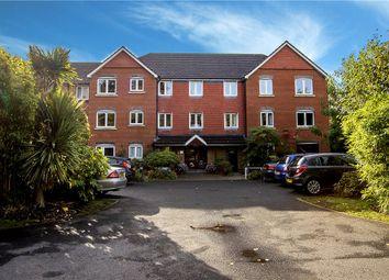 Thumbnail 1 bedroom flat for sale in Hart Dene Court, Bagshot, Surrey