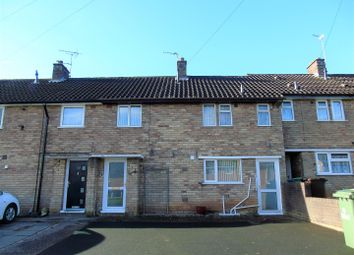 Thumbnail 3 bed terraced house to rent in John Amery Drive, Stafford