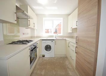 Thumbnail 2 bed flat for sale in New Meadow Close, Shirley, Solihull