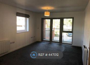Thumbnail 2 bed flat to rent in Madison Walk, Birmingham
