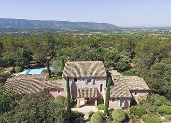 Thumbnail 3 bed detached house for sale in Lotissement Le Provençal, 84800 L'isle-Sur-La-Sorgue, France