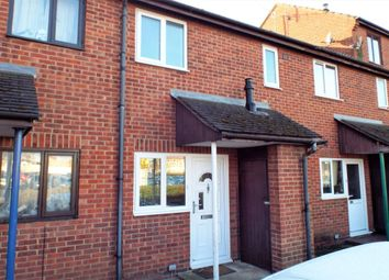 Thumbnail 2 bed terraced house to rent in Bewdley Street, Evesham