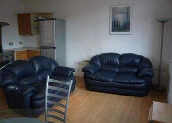 Thumbnail 1 bed flat to rent in Newhall Court, George Street, Birmingham