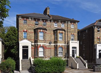 Thumbnail 2 bed flat to rent in Waldram Park Road, London