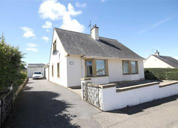 Thumbnail 4 bed detached house for sale in Gordon Street, New Elgin, Elgin