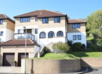 Thumbnail 4 bed property for sale in Helena Corniche, Sandgate, Folkestone