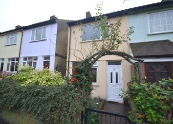 Thumbnail 2 bed terraced house for sale in Albany Road, Norwich