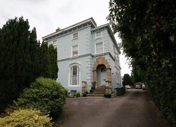 Thumbnail 1 bed flat to rent in Malvern Hill House, East Approach Drive, Pittville, Cheltenham