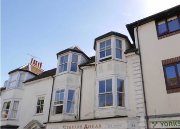 Thumbnail 2 bed flat for sale in Cliffe High Street, Lewes, East Sussex