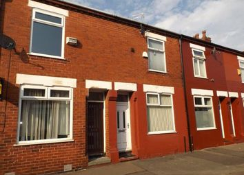 Thumbnail 2 bedroom end terrace house for sale in Brailsford Road, Ladybarn, Manchester, Greater Manchester