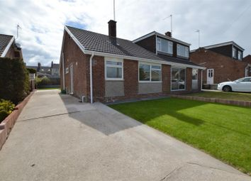 Thumbnail 2 bed semi-detached bungalow for sale in Danybryn, Brynsadler, Pontyclun