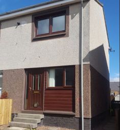 Thumbnail 2 bed semi-detached house to rent in Carlaverock Court, Tranent, East Lothian