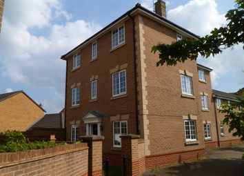 Thumbnail 3 bed town house to rent in Figsbury Close, Swindon