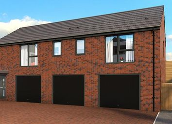 "Thumbnail 2 bed property for sale in ""The Aviv At The Springs"" at Campsall Road, Askern, Doncaster"