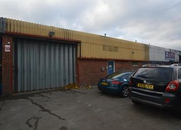 Thumbnail Light industrial to let in Unit 10, Horatius Way, Silverwing Industrial Estate, Croydon, Surrey