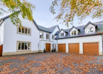 Thumbnail 7 bed property for sale in Worksop, Nottinghamshire, 1Ap.