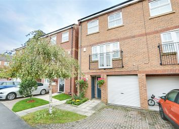 York Drive, Brough, East Yorkshire HU15. 4 bed end terrace house
