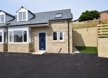 Thumbnail 3 bed semi-detached house for sale in Deyne Road, Netherton, Huddersfield