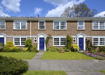 Thumbnail 4 bedroom terraced house to rent in Burcote, Gower Road