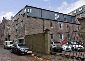 Thumbnail 2 bed flat to rent in Shore Lane, Aberdeen