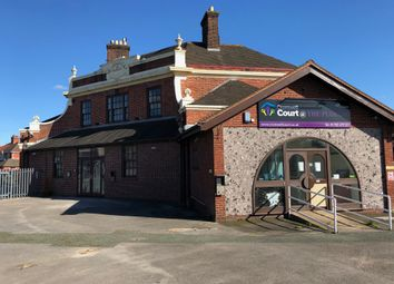 Thumbnail Retail premises to let in The Plough, Campbell Road, Stoke, Stoke-On-Trent, Staffordshire