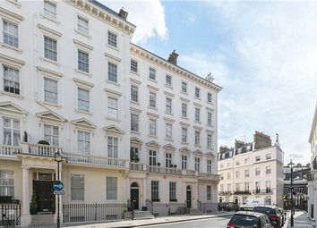 Thumbnail 2 bed flat for sale in West Eaton Place, London