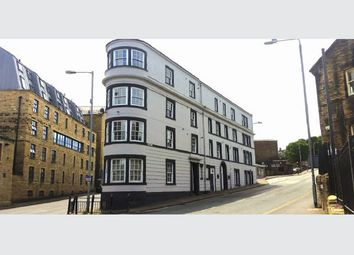 Thumbnail 1 bed flat for sale in Flat 8, The Royal Lofts, Sowerby Street, Sowerby Bridge, West Yorkshire