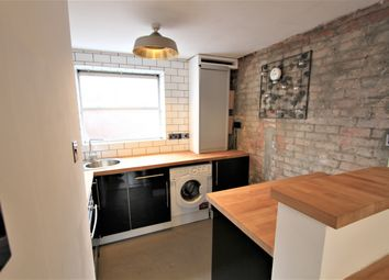 Thumbnail 1 bedroom flat to rent in King Street, Chester, Cheshire