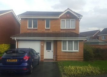 Thumbnail 3 bedroom detached house to rent in Hedingham Road, Telford