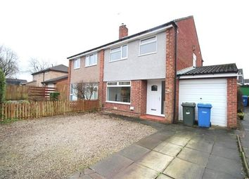 Thumbnail 3 bed property for sale in Princess Way, Chorley