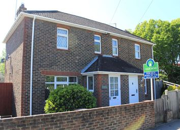 Thumbnail 3 bed semi-detached house for sale in Sandhurst Mews, Langney Rise, Eastbourne