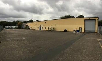 Thumbnail Light industrial to let in 5A Burrell Way, Thetford, Norfolk